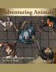 Devin Token Pack 76 - Adventuring Animals