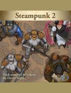 Devin Token Pack 77 - Steampunk 2