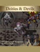 Devin Token Pack 78 - Deitys and Devils