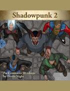 Devin Token Pack 103 - Shadowpunk 2