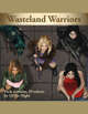 Devin Token Pack 122 - Warriors of the Wasteland 1