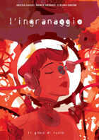 L'Ingranaggio - Il gioco di ruolo (edizione italiana)
