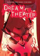 L'Ingranaggio: Dream Theater - (edizione italiana)