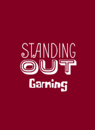 Standing Out - Gaming Expansion