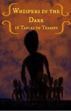 Whispers In The Dark 16 Tables To Terrify