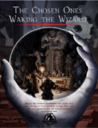 The Chosen Ones: Part 1 - Waking the Wizard