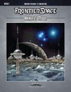 Harvest Moon - for FrontierSpace
