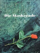 Vampire: Die Maskerade, Erste Ausgabe