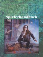Vampire: Spielerhandbuch