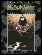 Clanbuch: Malkavianer