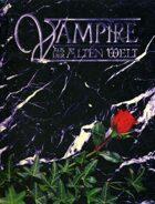 Vampire aus der Alten Welt, Erste Ausgabe