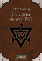 Earthdawn - Die Geister, die man ruft (EPUB) als Download kaufen