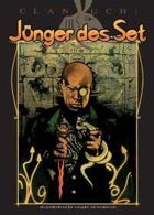Clanbuch: Jünger des Set (Version 99)
