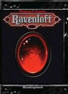 D&D® Ravenloft - Grundregelwerk (deutsche Version)
