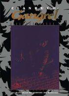 Clanbuch: Gangrel