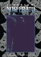 Clanbuch: Nosferatu