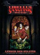 Libellus Sanguinis 1: Lenker des Staates