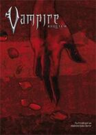 Vampire: Requiem (Deutsch)