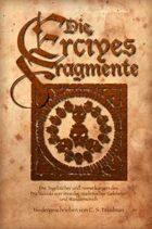 Die Erciyes-Fragmente