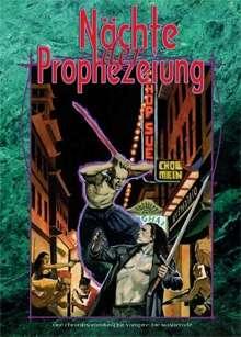 Nächte der Prophezeiung