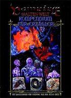 Vampire aus der Alten Welt: Kompendium für Erzähler