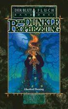 Die dunkle Prophezeiung – Der Blutfluch, Band 3