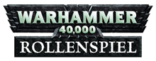 Warhammer-40.000-Rollenspiel