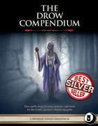 The Drow Compendium