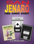 Free Games Digest 2020