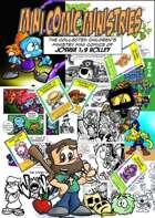 Mini Comic Ministries