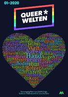 Queer*Welten 01-2020 [Pre-order]
