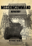 Mission Command: Normandy Reference Manual