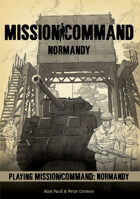 Playing Mission Command: Normandy