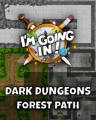 Forest Path and Dark Dungeons [BUNDLE]