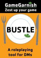 GameGarnish Bustle