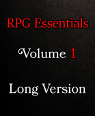 RPG / D&D Ambiences Vol. 1