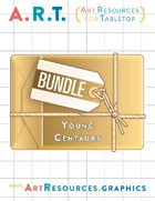 Young Centaurs [BUNDLE]