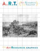 World War I German Troops (Grayscale #2)