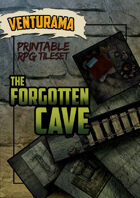 The Forgotten Cave