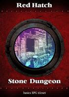 Stone Dungeon