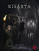 Kisarta - Quickstart 1.1