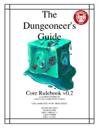 The Dungeoneer's Guide (Beta)