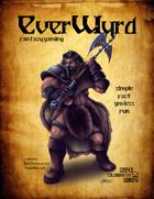 EverWyrd Public Teaser