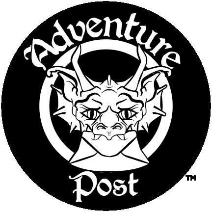 Adventure Post
