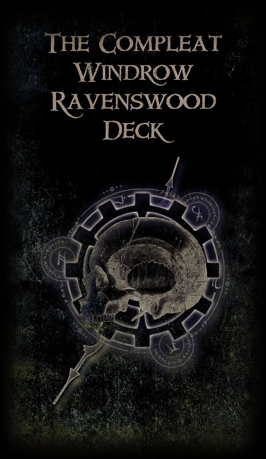 The Compleat Windrow-Ravenswood Deck