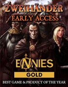 ZWEIHANDER Grim & Perilous RPG: Early Access