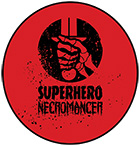 Superhero Necromancer Press