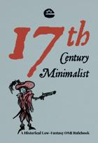 17th Century Minimalist