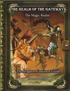 The Realm of the Gateway: The Avagnon Continent Guide
