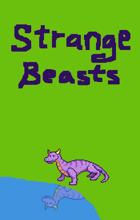 Leodia Pixel Mini's: Strange Beasts